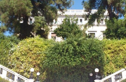 Presidential Mansion1
