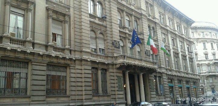 Palazzo del Touring Club Italiano