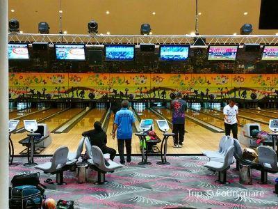 Grand Seria Bowling Centre