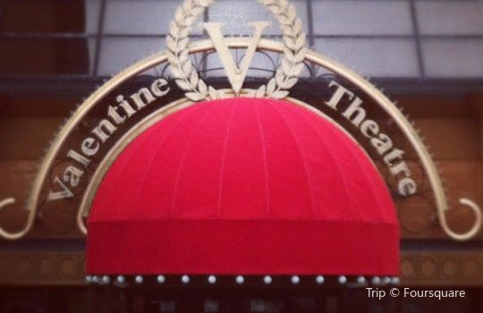 The Valentine Theatre3