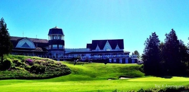 Angus Glen Golf Club1