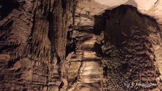Wyandotte Caves