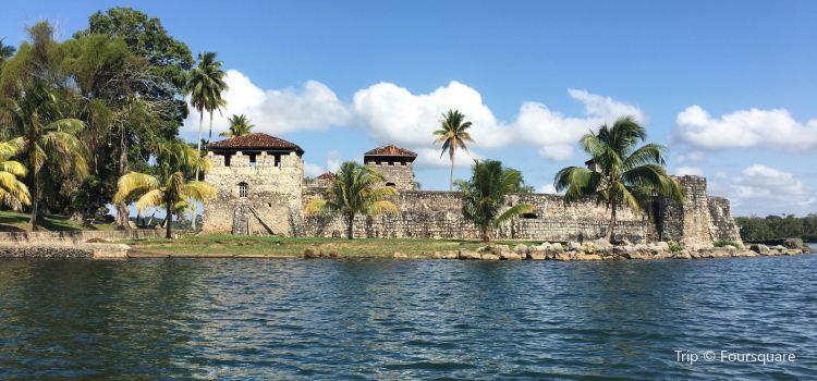 Castillo de San Felipe de Lara3