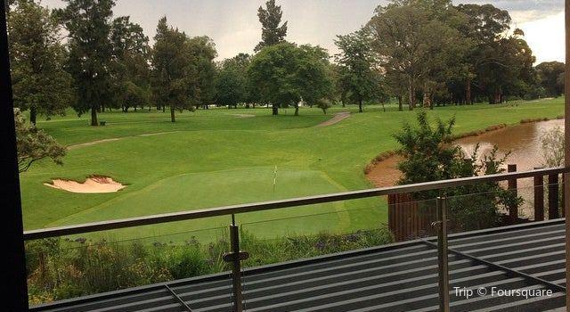 Houghton Golf Club2