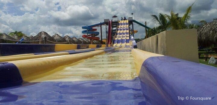 Sirenis Aquagames Punta Cana3