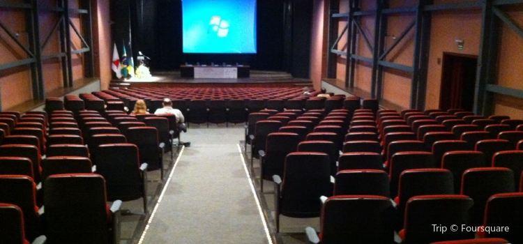 Centro de Artes e Convencoes da UFOP1