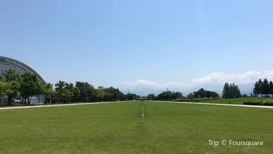 Toyama Athletic Recreation Park
