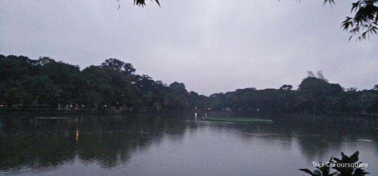 Kambang Iwak Besak Park1