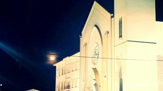 Igreja Santa Terezinha do Menino Jesus