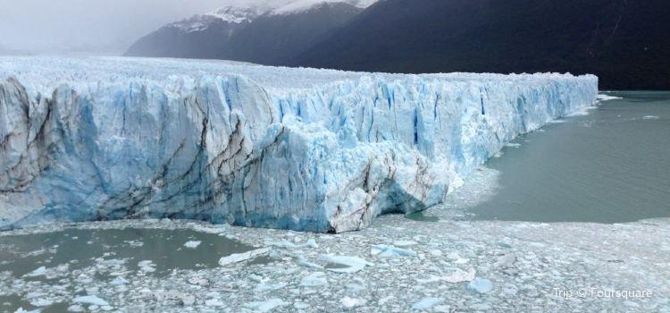 Pasarelas Perito Moreno1