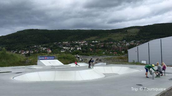 Volda Skatepark