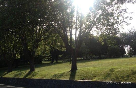 Fitzroy Gardens2