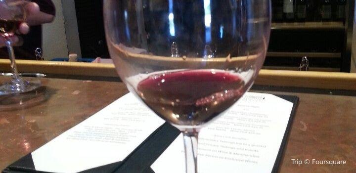 Cosentino Winery1
