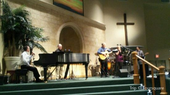 Impact Christian Fellowship