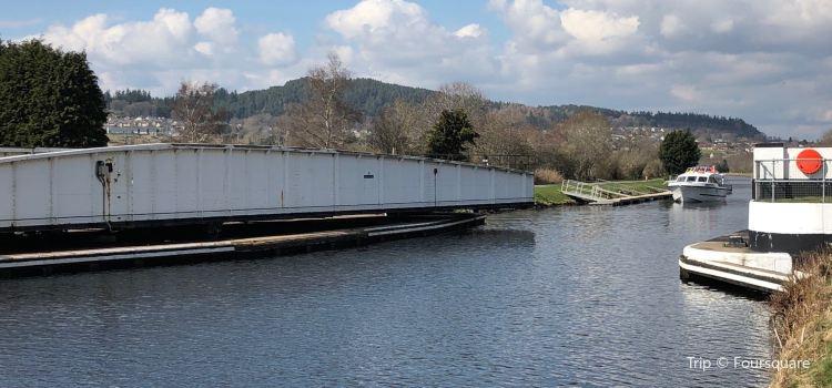 Tomnahurich Bridge1