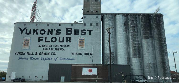 City of Yukon, Oklahoma3