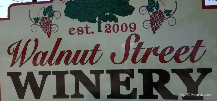 Walnut Street Winery1