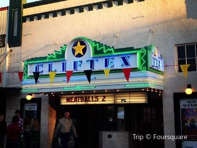 Cliftex Theater