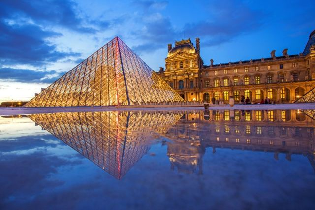 法國旅行6件非做不可的事
