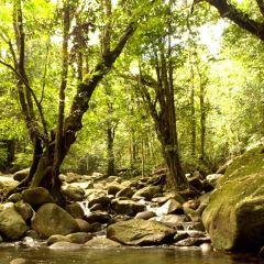 Sai Khao Waterfall User Photo