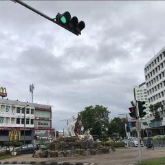말라야 대학교 여행 사진