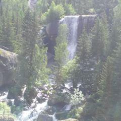 卡拉卓勒瀑布用戶圖片