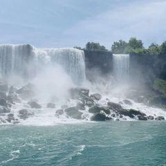 American & Canadian Niagara Falls User Photo