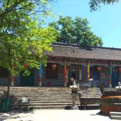 Baijian Mountain User Photo