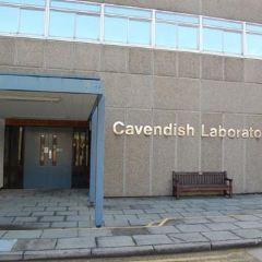 Cavendish Laboratory 여행 사진