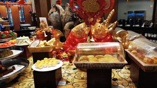 好漢坡國際度假溫泉酒店西餐廳