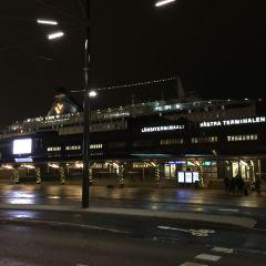 Tallink Silja Line User Photo