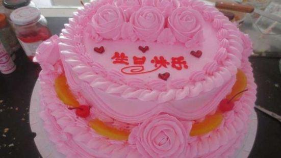 精美蛋糕屋