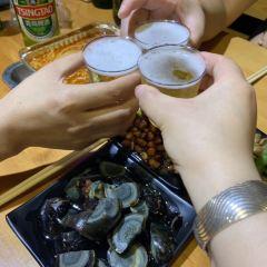 老闆戀上魚(雨滴廣場店)用戶圖片