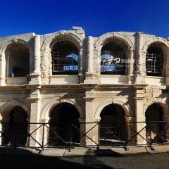 Place du Forum User Photo