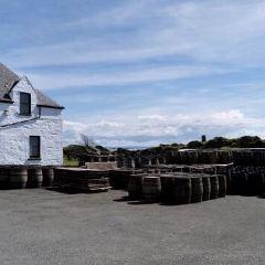 Glen Moray Distillery User Photo