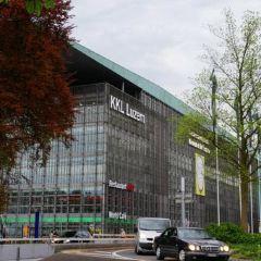 KKL盧塞恩文化會議中心用戶圖片