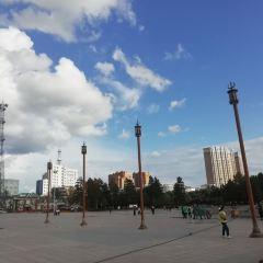 成吉思汗廣場用戶圖片