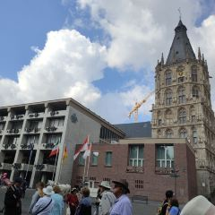 科隆市政廳用戶圖片