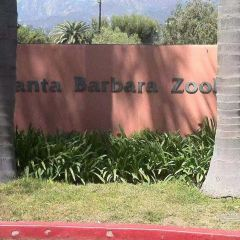 Santa Barbara Zoo User Photo