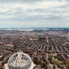 Skywalk Observatory User Photo