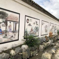 古鎮喜洲牌坊用戶圖片