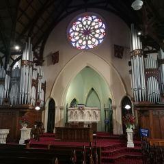舊聖保羅教堂用戶圖片