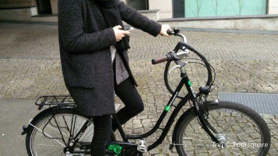 Take a Bike Berlin