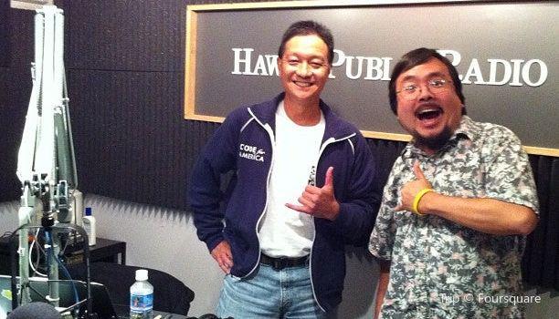 Hawaii Public Radio1