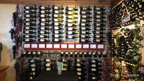 Hopwood Cellars Winery