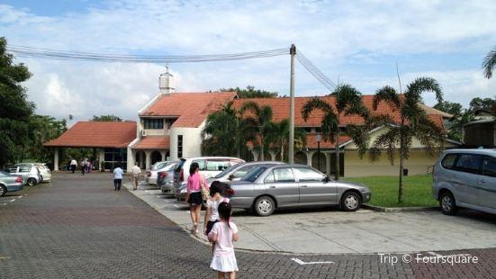 Holy Light Presbyterian Church