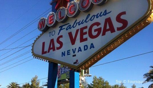Hot Vegas Tours