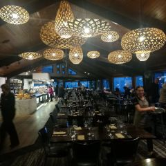 Stratosfare Restaurant & Bar User Photo