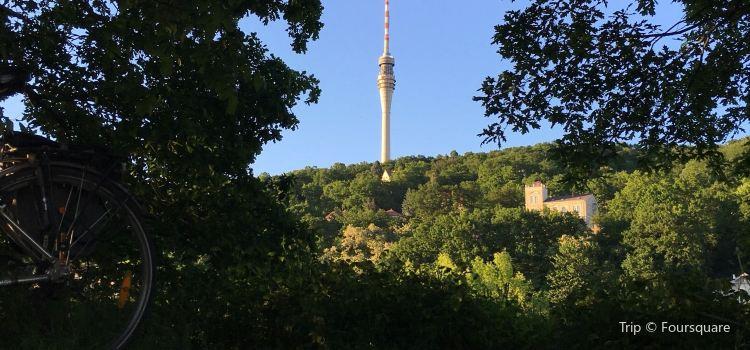 Fernsehturm1