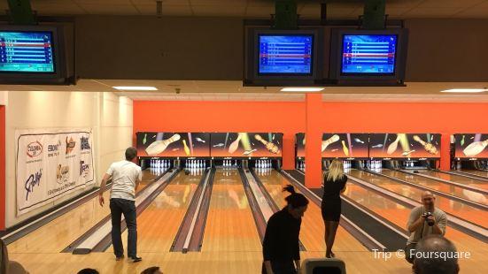 Best Bowling Zlicin